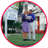 picture of georgia couple considering their home selling options