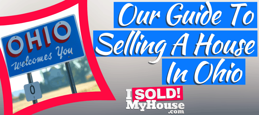 picture of selling a house in ohio guide
