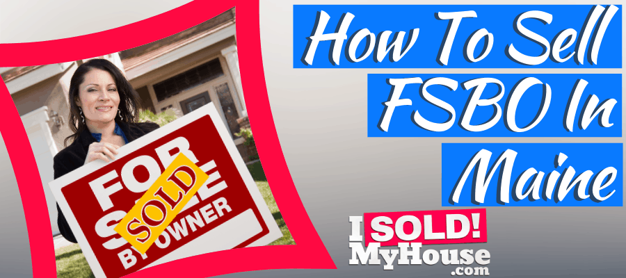 picture of fsbo home seller in maine