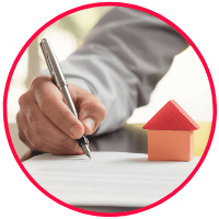 picture of an California purchase and sale agreement