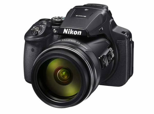 picture of Nikon Cool Pix p900
