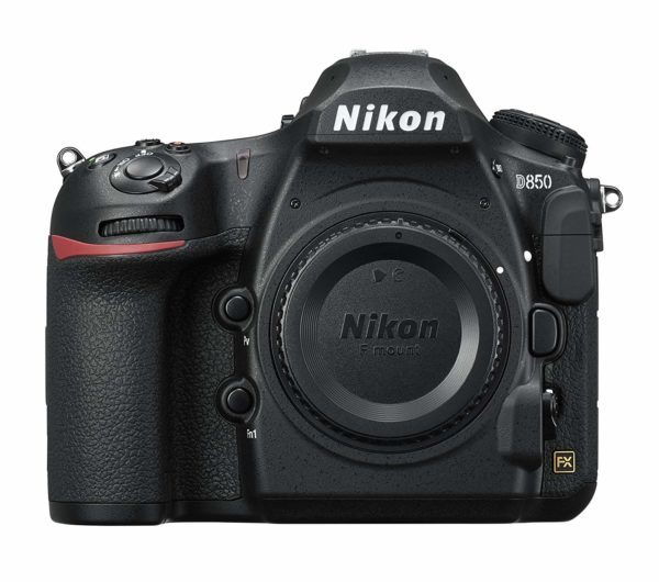 picture of Nikon d850