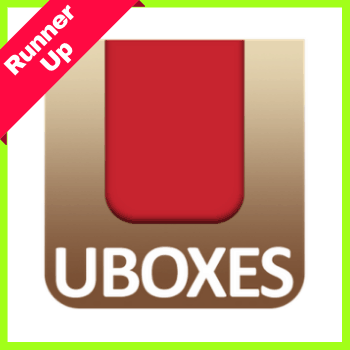 picture of uboxes logo