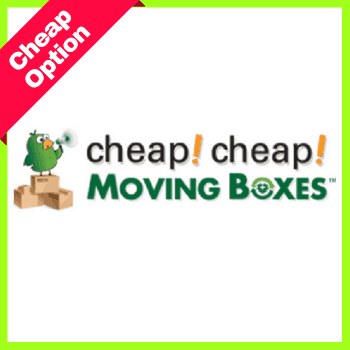 Cheap Cheap Moving Boxes on Amazon