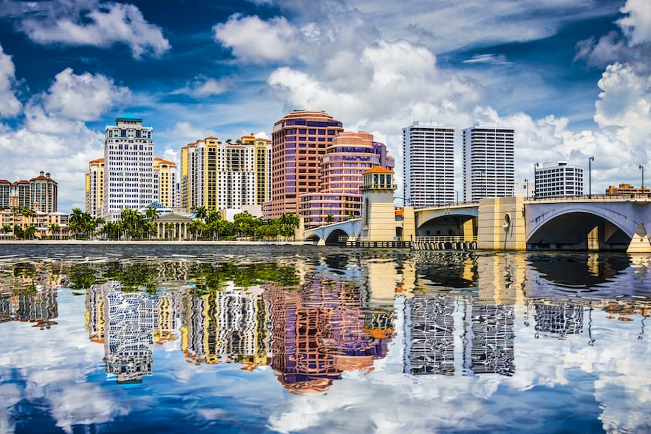 picture of West Palm Beach, Florida