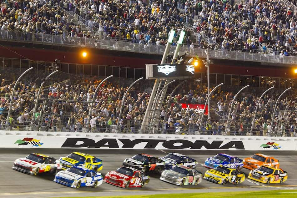 picture of Sprint Cup Series Daytona 500