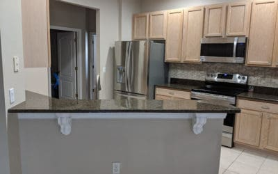 picture of kitchen view 2