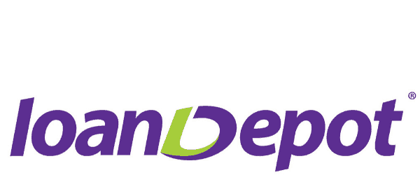 picture of loandepot logo