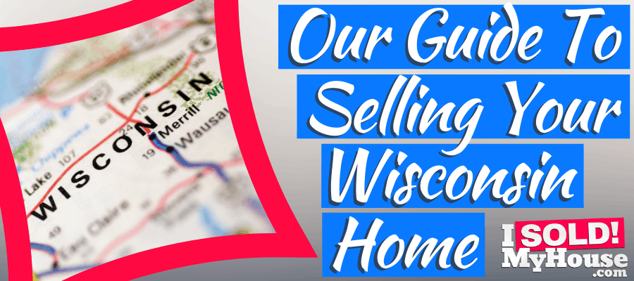 picture of selling a wisconsin house guide