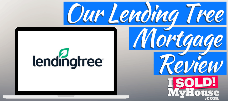 picture of our lending tree mortgage review
