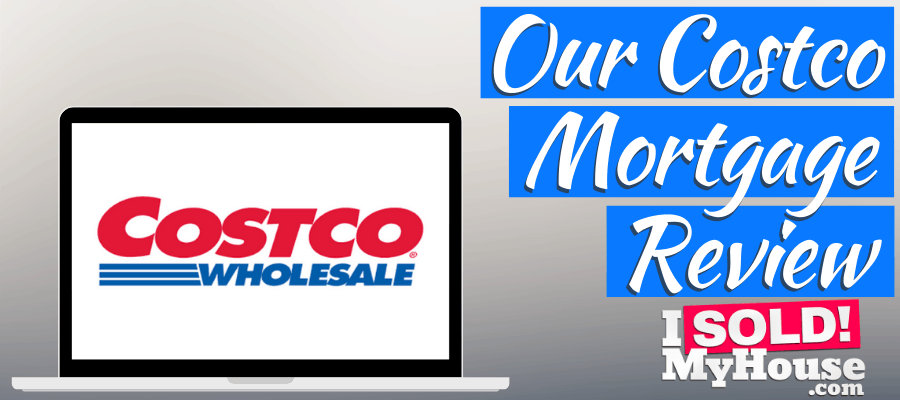 picture of our costco mortgage services review