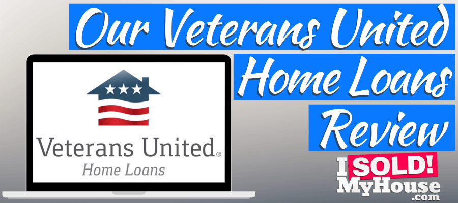 picture of veterans our united home loans review