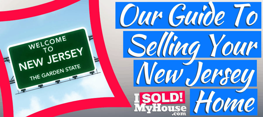 picture of a new jersey home seller sign