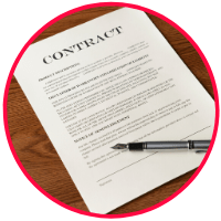 picture of the legal requirements of selling a New York house