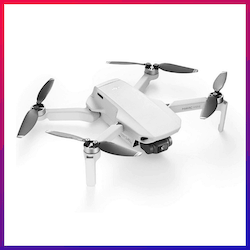 picture of the best cheap real estate drone