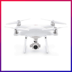 picture of the best professional real estate drone
