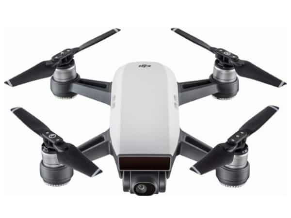 picture of DJI Spark with Remote Control Combo