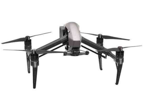picture of DJI Inspire 2 Quadcopter