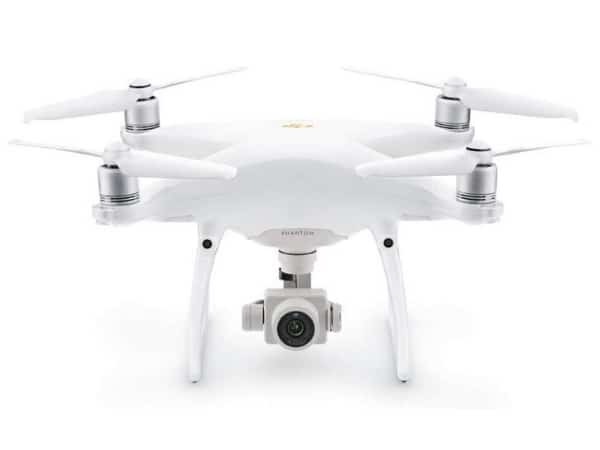 picture of DJI Phantom 4 PRO Professional Drone