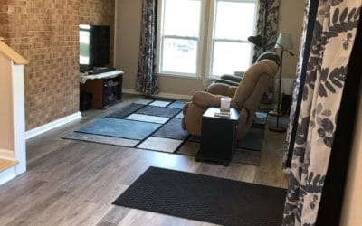 Family/Bonus room
