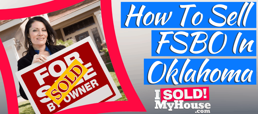 picture of a fsbo home seller in oklahoma