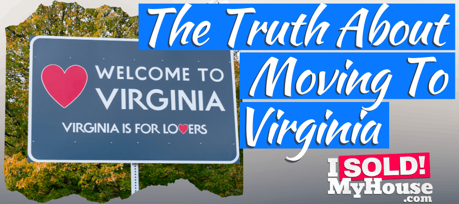 picture of our guide to moving to virginia