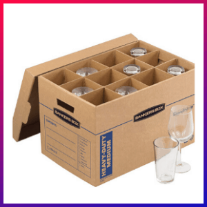 picture of the best drinking glass box