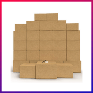picture of cheap cheap moving boxes kit