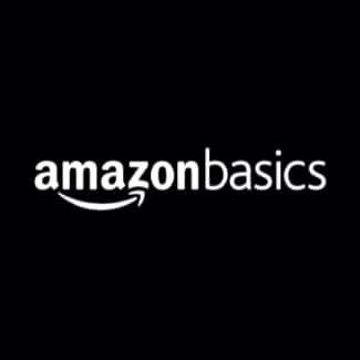 picture of amazon basics logo large