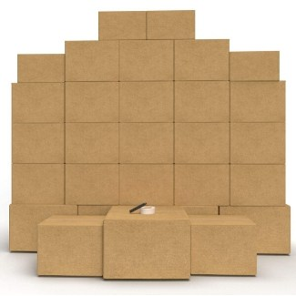 picture of cheap cheap moving boxes kits