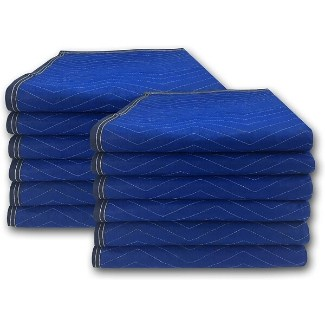 picture of Pro Economy Moving Blankets 12 Pack