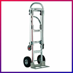 picture of our best premium hand truck choice