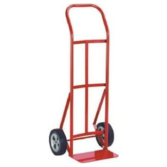 picture of Milwaukee Flow Back Handle Hand Truck