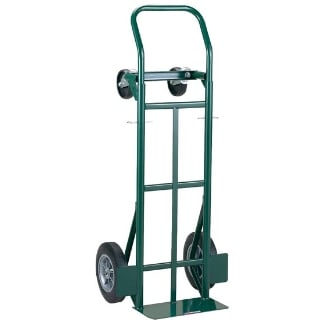 picture of Harper Trucks Super-Steel Convertible Hand Truck