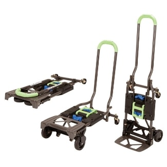 picture of Cosco Shifter Folding Hand Truck and Dolly