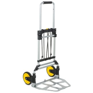 picture of Mount-It! Folding Hand Truck and Dolly