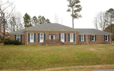3/2 Brick Ranch