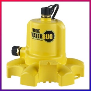 picture of our best overall Electric Submersible Water Pumps for basement flooding choice