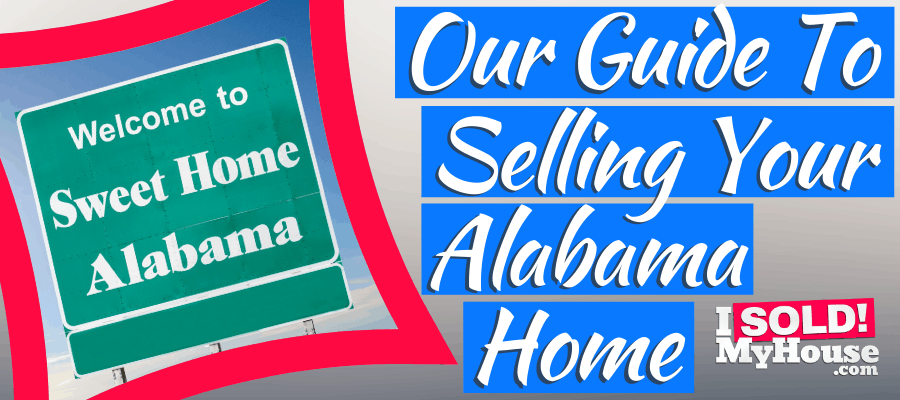 picture of our guide to selling a house in alabama