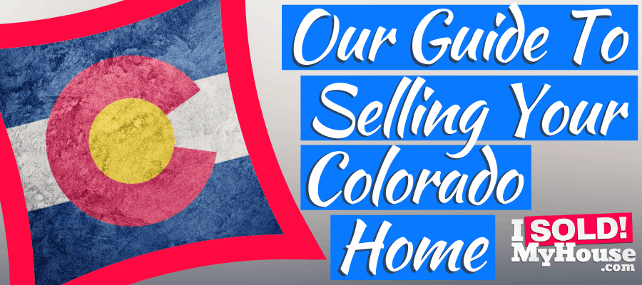 our guide to selling a colorado home