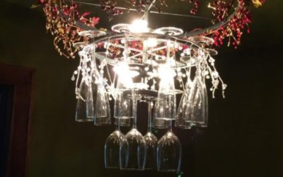 Formal Dining Chandelier