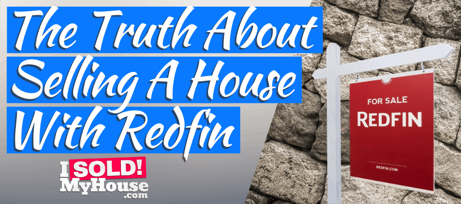 Our guide to selling a house with redfin