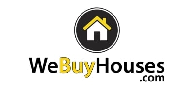 picture of we buy houses logo