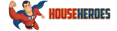 picture of the house heros logo