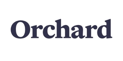 picture of orchard's logo