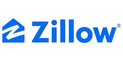 picture of zillow's logo