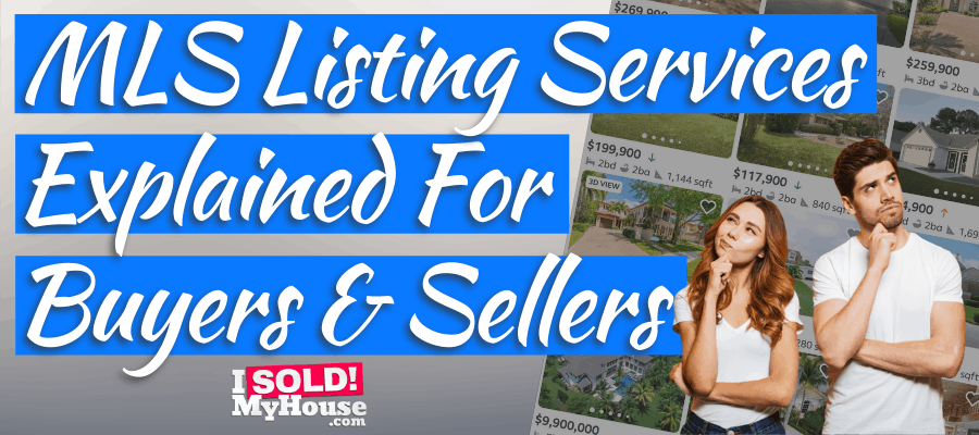 picture of our guide to the mls listing service