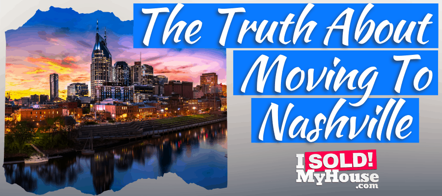 picture of our guide to moving to nashville tennessee