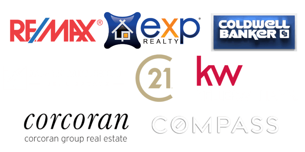 logos of our trusted partners