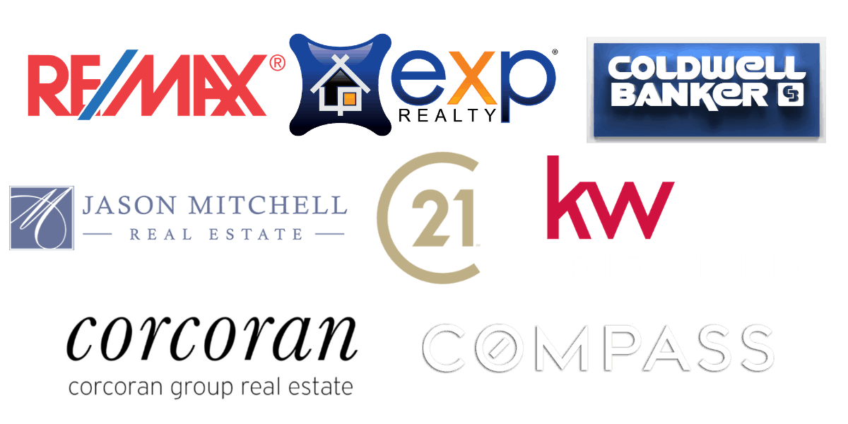 picture of our trusted partners logos